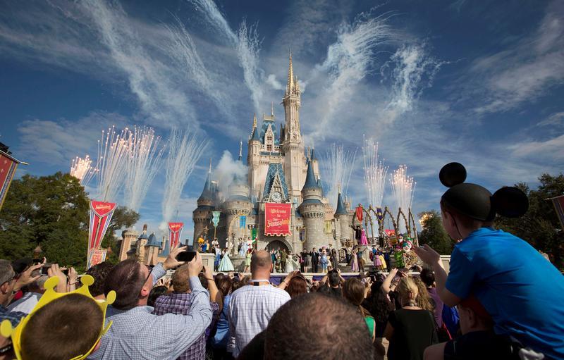 Disney World & Disneyland Reinstate Indoor Mask Mandate for Guests and Staff
