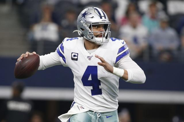 It Might be Time for Dak Prescott to Want Out of Dallas