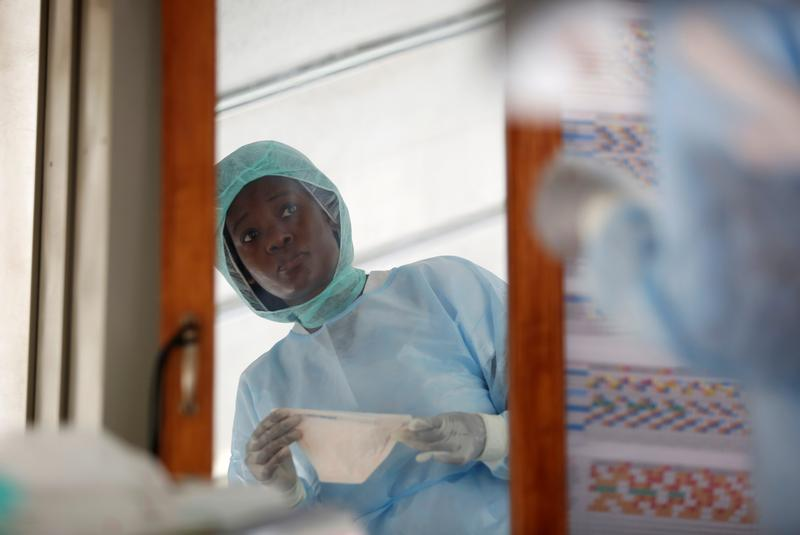 Northern Haiti Isolated from Coronavirus Surge, but Country Haiti Still Without Vaccines