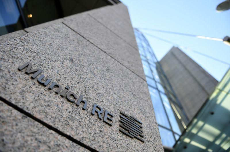 Munich Re abandons buybacks as pandemic costs weigh on earnings | Reuters