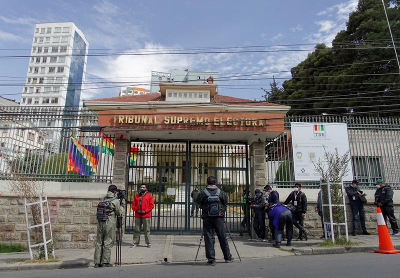 Bolivia Election Delayed To October As Pandemic Bites Opposition Cries Foul Reuters