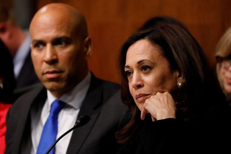 Fact Check Kamala Harris Is A Cop Whose Family Owned Slaves In Jamaica Claim Is Missing Context Reuters