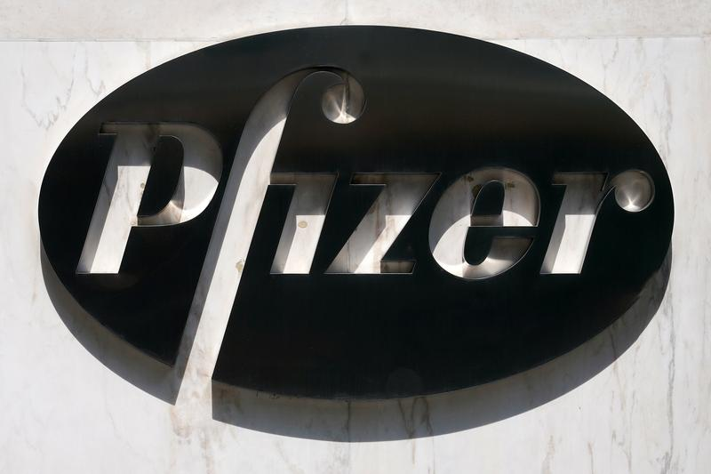 Pfizer Says Covid 19 Vaccine Trial More Than 50 Percent Enrolled Reuters