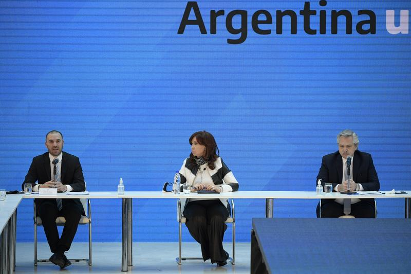Argentina gains room to breathe with crucial debt deal: for now