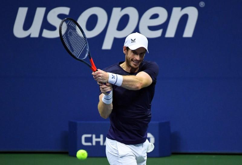 Murray hopes to build physical conditioning to revive career - Reuters UK