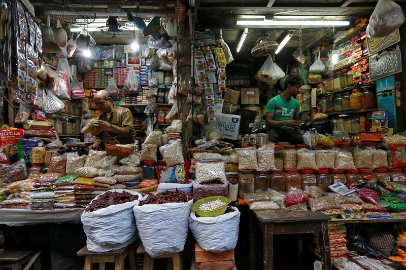 India August inflation seen above RBI