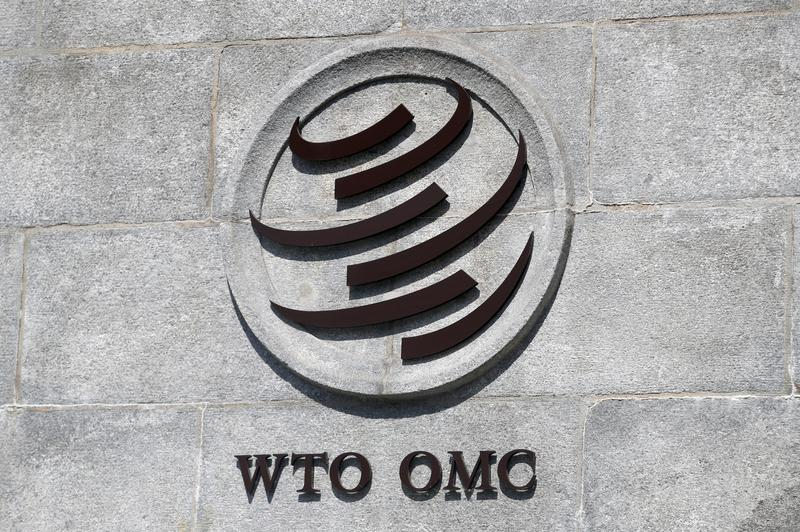 WTO Finds U.S. Tariffs On China Breach Trading Rules