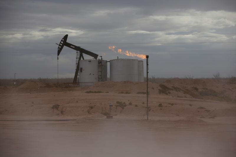 Oil gains as hurricane shuts U.S. output, stockpiles fall - Reuters UK - RapidAPI