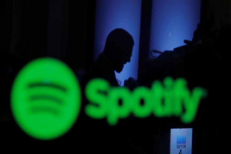 Spotify criticizes new Apple services bundle on antitrust grounds – Reuters India