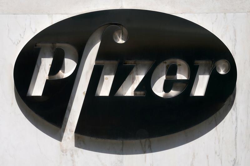 Pfizer says late-stage coronavirus vaccine study shows moderate side e... image