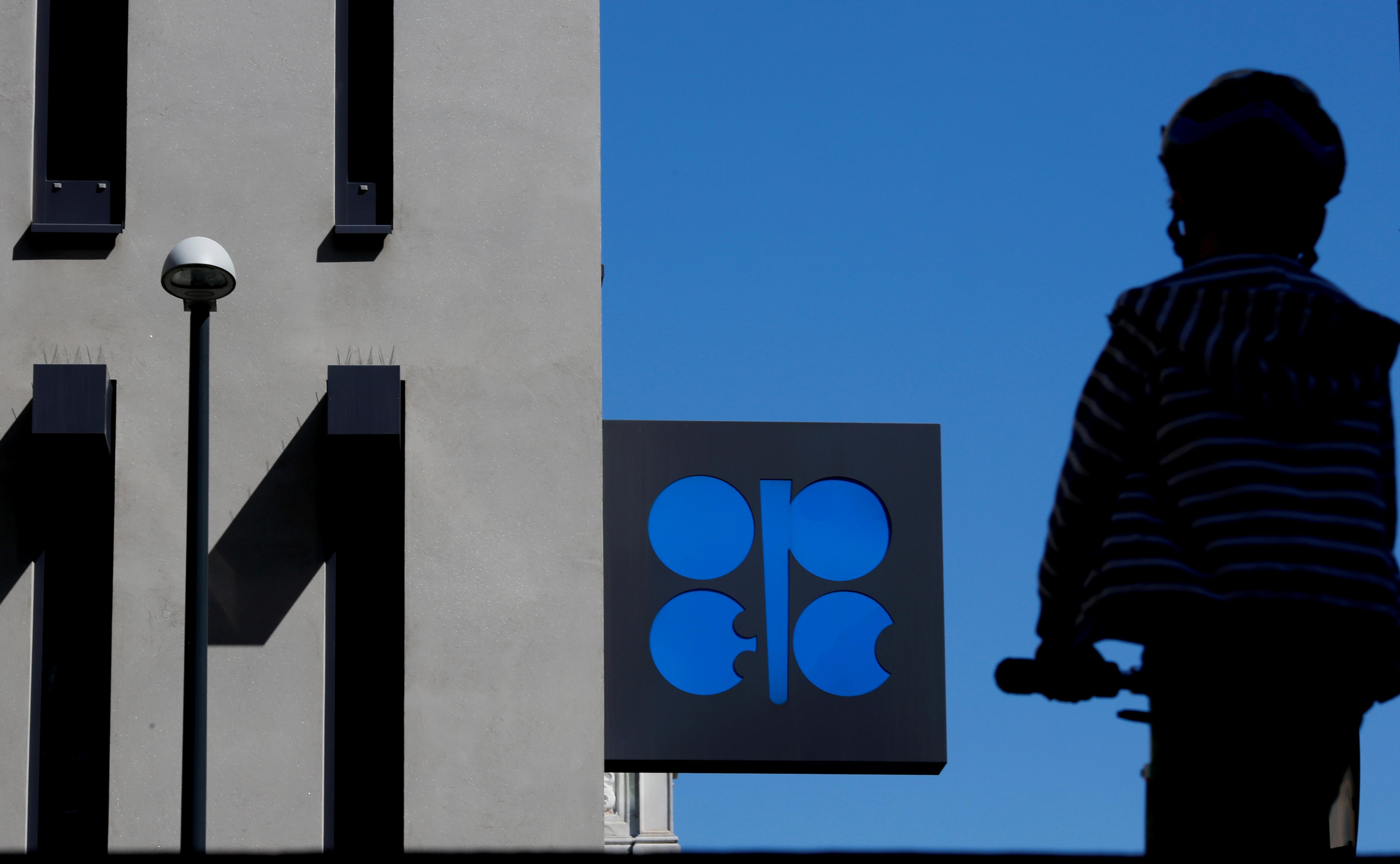 As OPEC+ meets this week, UAE emerges as main laggard