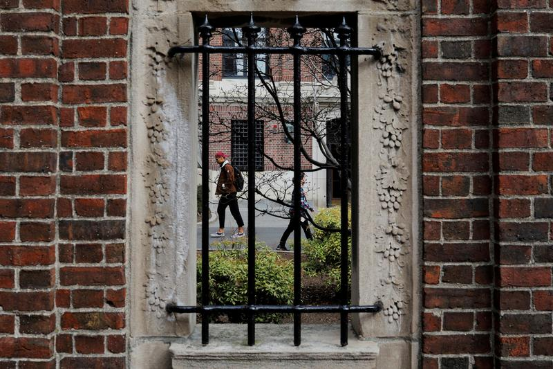www.reuters.com: U.S. appeals court questions Asian-American bias claims against Harvard