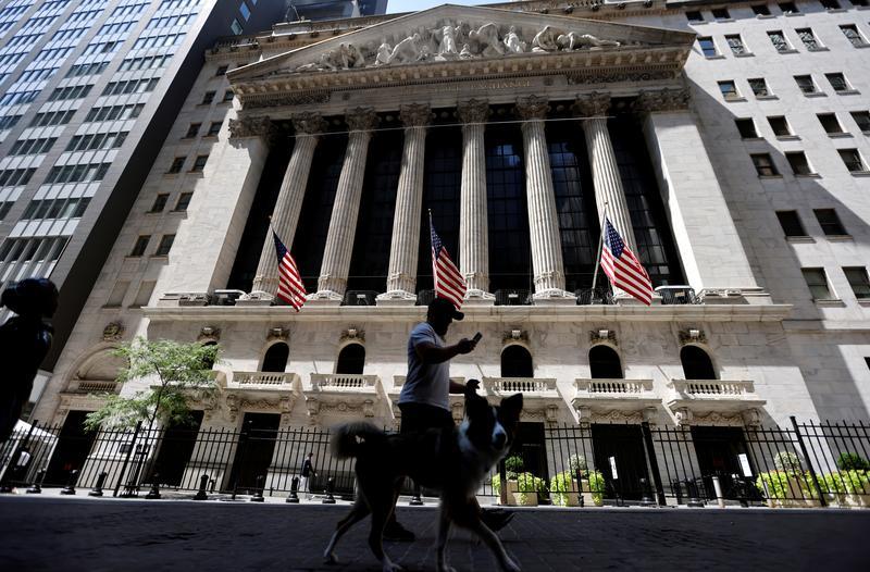 Futures rise on optimism around Fed; FedEx results shine  image