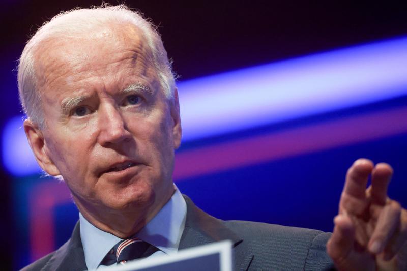Biden Warns of Brexit Impact on Chances of U.K.-U.S. Trade Deal