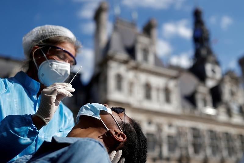Global coronavirus cases surpass 30 million: Reuters tally