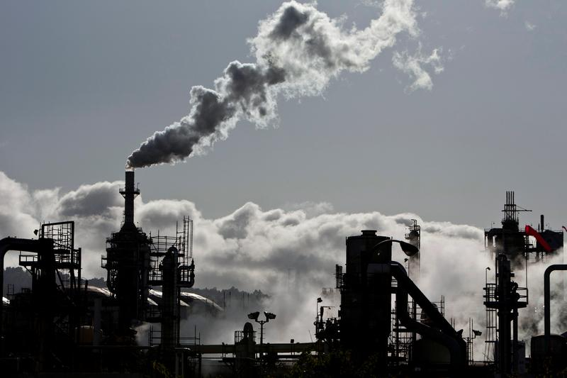 Businesses call on U.S. insurers to ditch fossil fuel underwriting