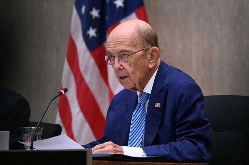 U.S. Commerce chief defends help for airlines, farmers amid COVID-19
