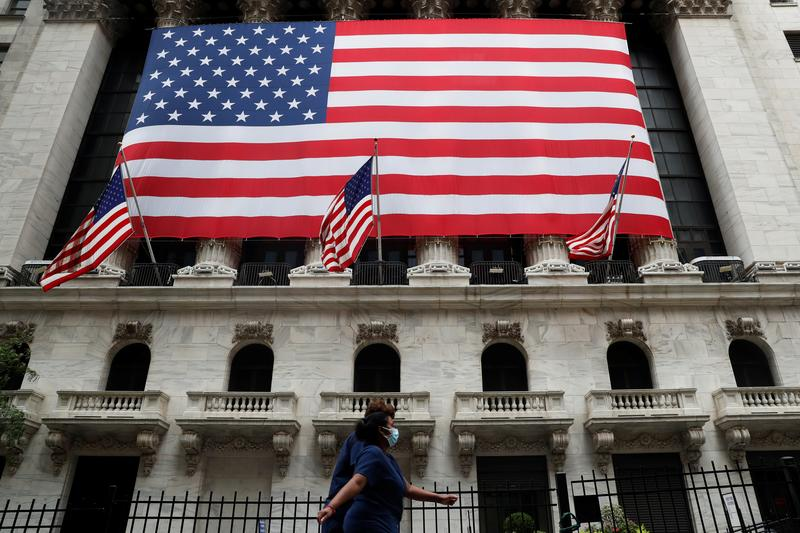 Indexes end lower, Nasdaq, S&P 500 post third week of declines