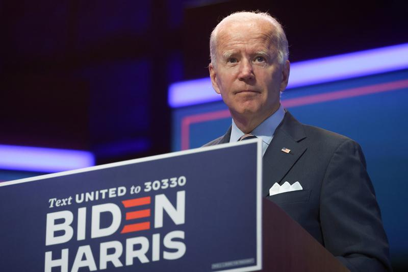 Fiscal fizzle saps U.S. economic recovery, a possible boost to Biden
