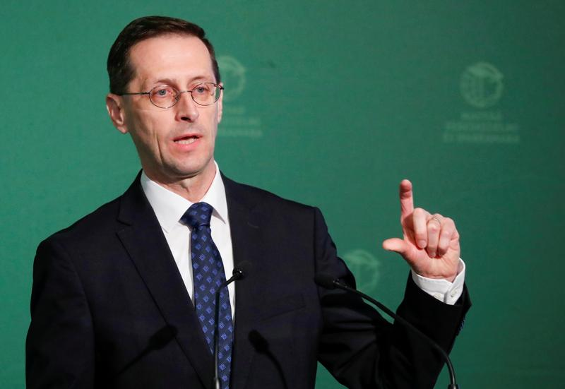 Photo of Hungary's 2021 economic rebound hinges on COVID vaccine – finance minister