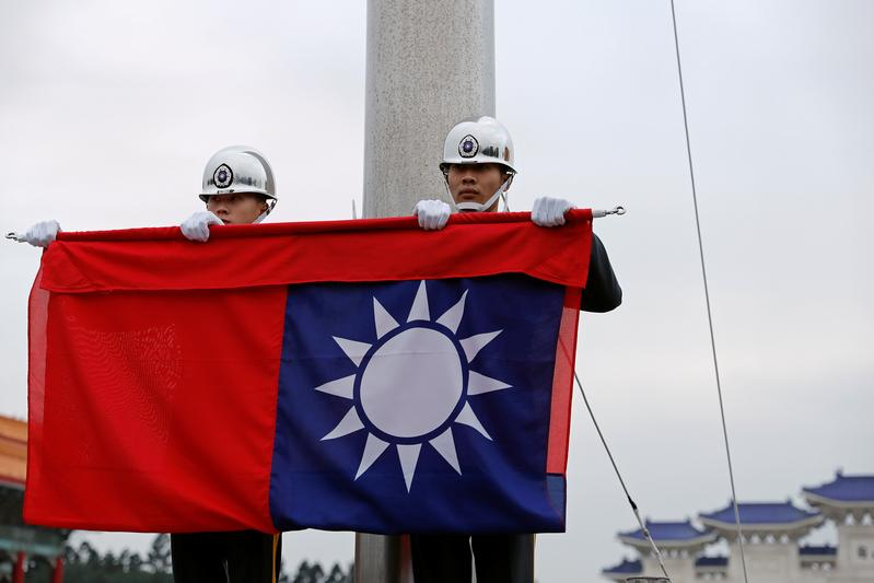 Explainer: Why is Taiwan-China tension rising and what are the risks?    Reuters