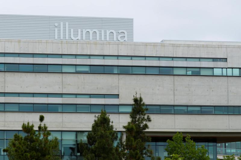 Illumina to pay $7.1 billion for cancer test developer Grail: WSJ