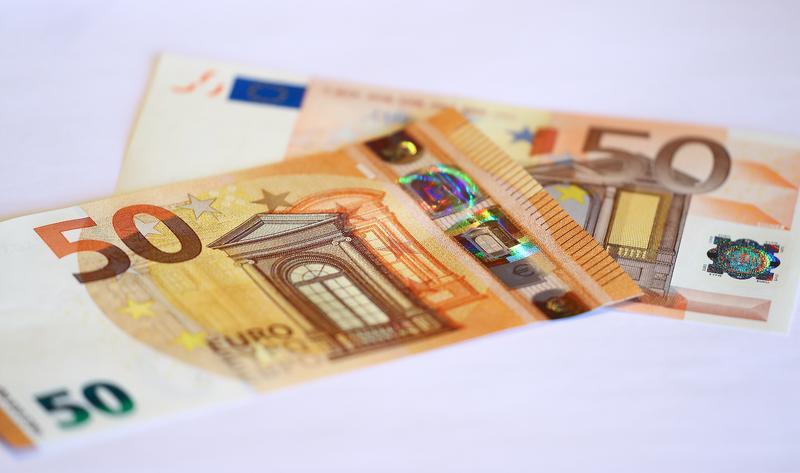 ECB attentive to euro