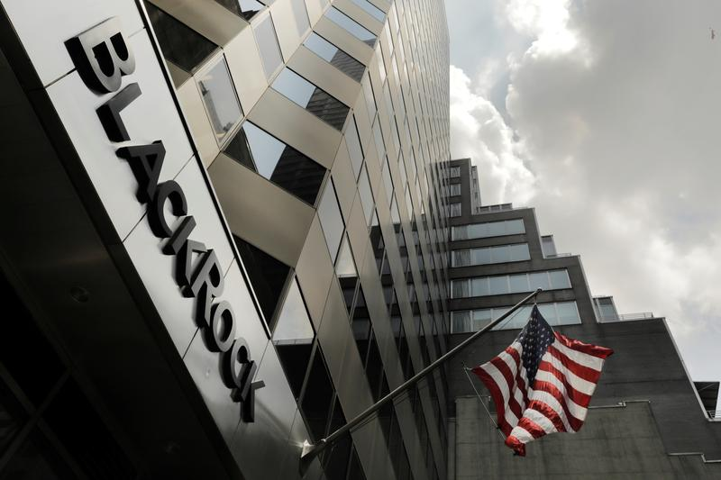 BlackRock, JPMorgan climate votes at odds as new rules loom