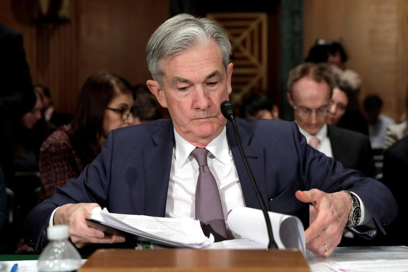 Fed, Treasury chiefs back more aid for small business but leave details fuzzy