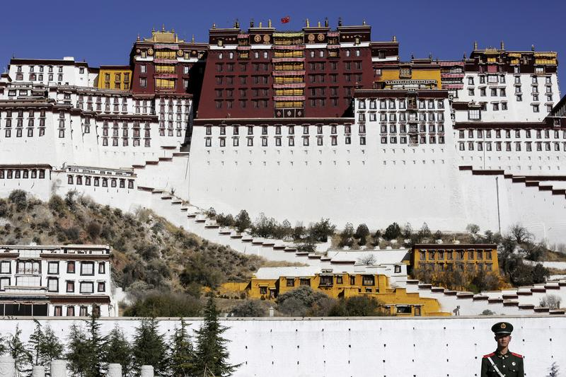 Exclusive: China sharply expands mass labor program in Tibet – Reuters India