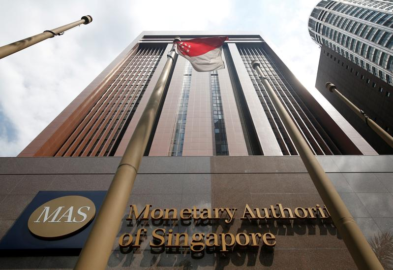 Singapore central bank