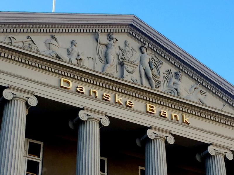 Lawsuit against Danske Bank grows to $1.1 billion in claims