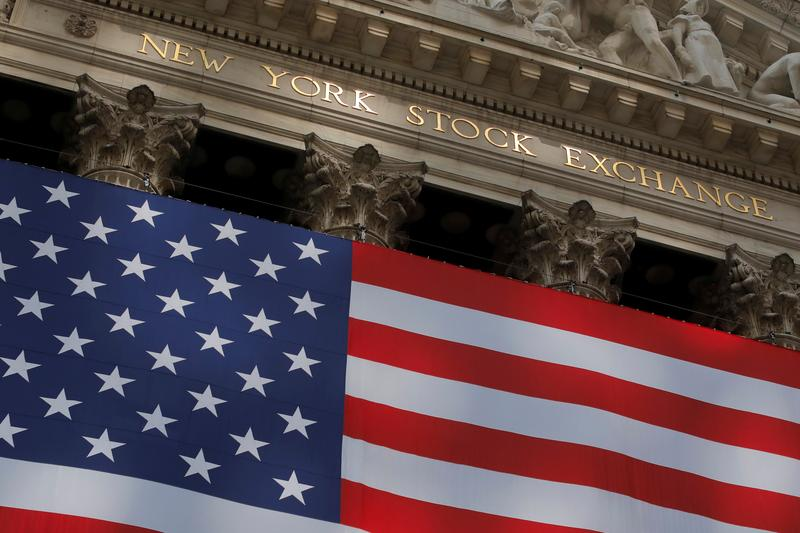 Nasdaq, S&P 500 rise on Amazon boost; Dow under pressure