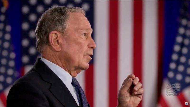 Billionaire Bloomberg Raises Over M to Help Restore Florida Felon Voting Rights