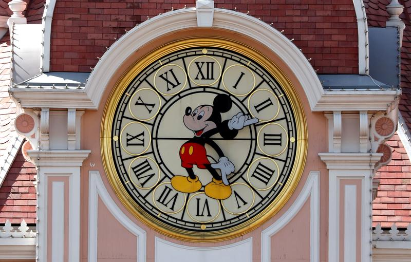 Disney appeal to California: 'It's time' to let Disneyland reopen