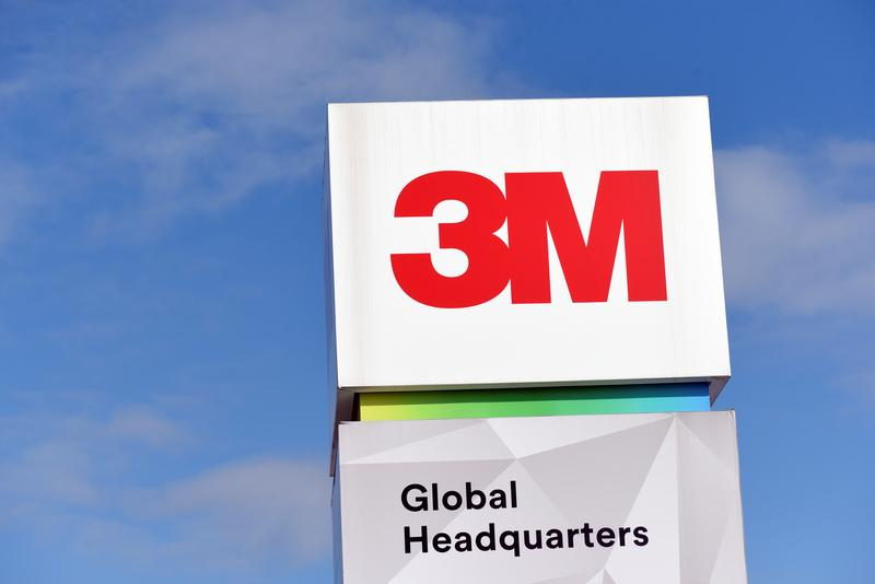 3M explores $3.5 billion sale of food safety unit - Bloomberg News