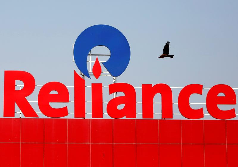 KKR to invest $755 million in retail arm of India's Reliance