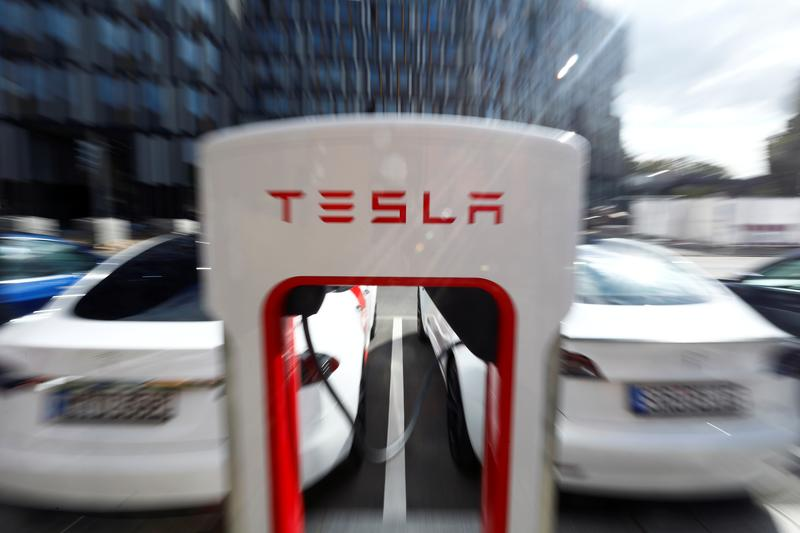 Tesla's 'Battery Day' drives reality check for recent share surge