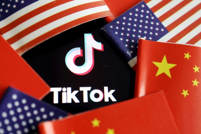 TikTok asks judge to block U.S. from barring app for download - Reuters