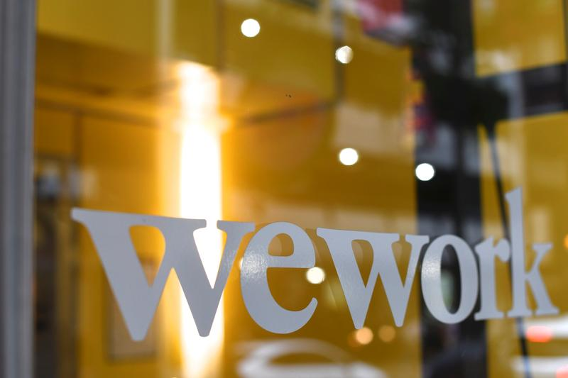 WeWork sells control of China unit; says unit got $200 million in funding