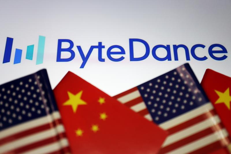 Beijing authority gets Bytedance application for tech export licence: ministry