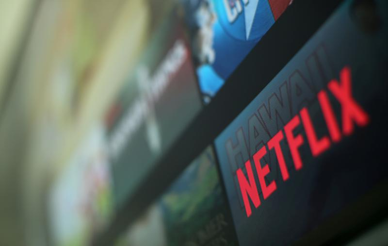 Netflix says it does not agree with Chinese author's views on Uighur Muslims – Reuters