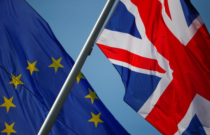 EU negotiators willing to work on legal agreement with UK - The Times