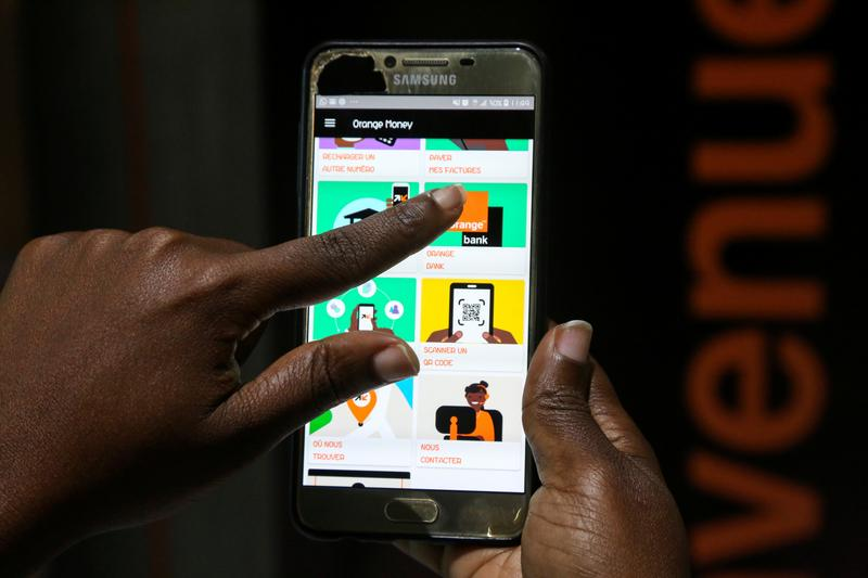 Image of article 'Pandemic spurs Africa's mobile telcos to ramp up banking bid'