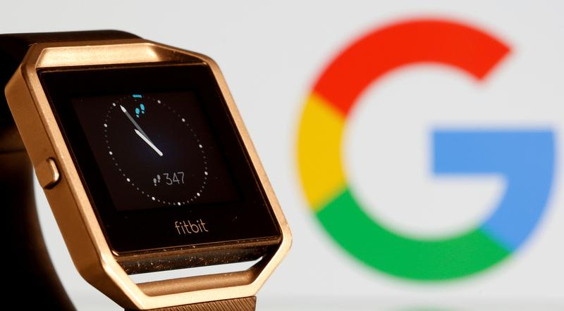 Exclusive: Google set to win EU okay for Fitbit deal with fresh concessions - sources