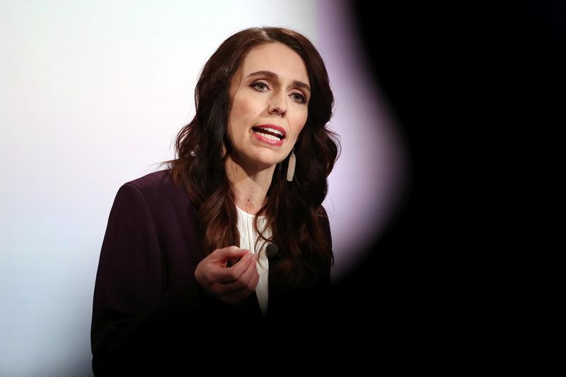 post-image-New Zealand's Ardern admits to cannabis use 'a long time ago'