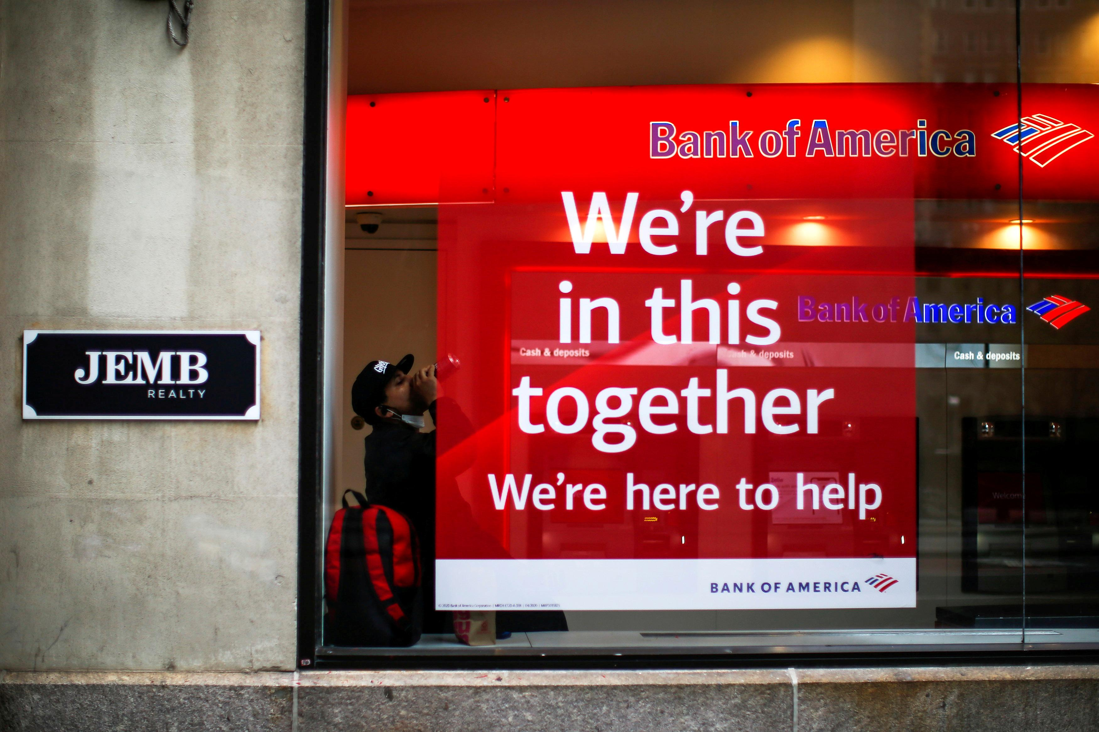 Global banks ramp up preparations for U.S. election night chaos, sources say