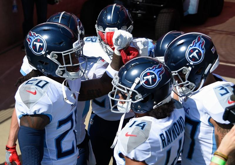 Two More Tennessee Titans Players Test Positive for Coronavirus