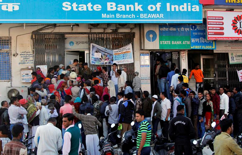 India appoints Dinesh Khara as chairman of State Bank of India - Reuters India
