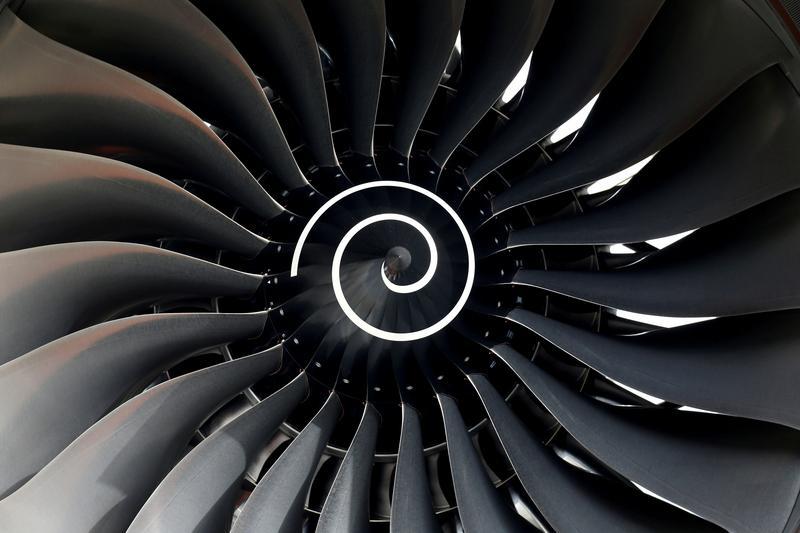 Image Rolls Royce's shares post record week on capital raising push - Reuters UK